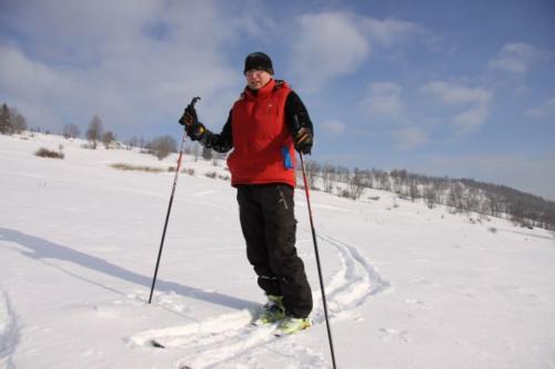 ski toury